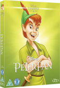 Peter Pan (Disney Classics Edition)