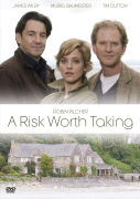 Robin Pilcher's Risk Worth Taking