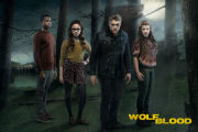 Wolfblood Season 3 Cast - Maxi Poster - 61 x 91.5cm