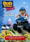 Bob The Builder - Let's Scram!