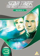 Star Trek Next Generation - Seizoen 3 [Slim Box]