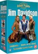 Jim Davidson - Comedy Collection 2 [Box Set]