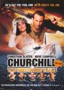 Churchill - The Hollywood Years