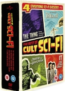Cult Sci-Fi Collection 2011