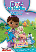Doc McStuffins: Friendship is Best Medicine