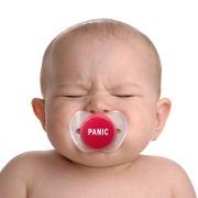 Chill Baby Dummy - Panic