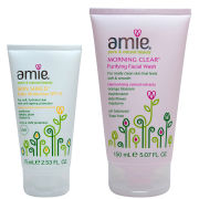 AMIE SPF15 Collection