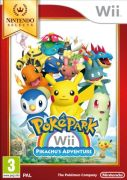 PokePark: Pikachu's Adventure (Wii Selects)