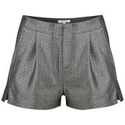Surface to Air Women's Heyo Shorts V1 - Silver