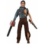 Evil Dead 2 Retrol Style 8 Inch Figure Hero Ash