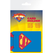Superman Cape - Card Holder