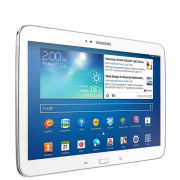 Samsung Galaxy Tab 3 WiFi 10.1 Inch Tablet 16 GB - White