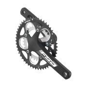 FSA 2013 Omega Compact MegaExo N10 Crankset - Black
