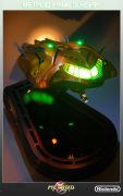 Metroid Prime Gunship - EXCLUSIVE