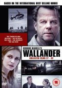 Wallander - The Final Collection 27-32