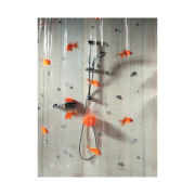 Spirella Goldfish Shower Curtain