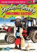 Shaun The Sheep: Christmas Bleatings