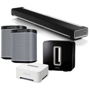 Sonos Home Theatre Bundle