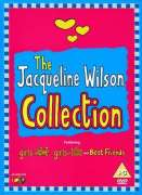 The Jacqueline Wilson Collection