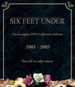 Six Feet Under - Season 1 - 5 Box Set