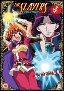 Slayers Evolution: R - Season 4 Part 2