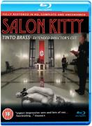 Salon Kitty: Tinto Brass Cut