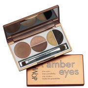 Duwop Eye Palette - Amber Eyes (6.25g)
