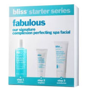 bliss Fabulous Starter Kit (3 Products)