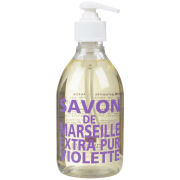 Compagnie De Provence Liquid Marseille Soap - Sweet Violet (300ml)