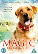 Magic the Talking Dog