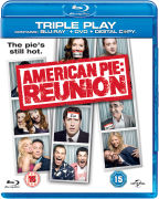 American Pie: The Reunion (IRISH SKU)