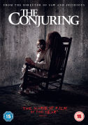 The Conjuring (Bevat UltraViolet Copy)