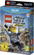 LEGO® CITY Undercover Wii U with Figurine