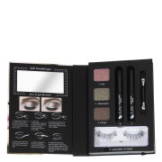 Eylure Get the look Kit - Shimmer 004