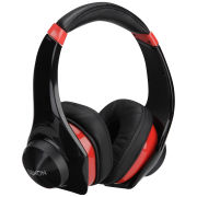 Denon Urban Raver AH-D320 Headphones - Black/Red