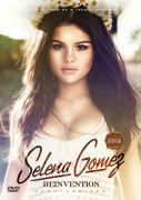 Selena Gomez: Reinvention