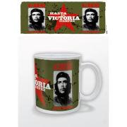 Che Guevara Hasta Victoria Mug