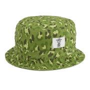 Bedwin & The Heartbreakers Men's Leopard Bobby Boonie Hat - Green