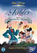 Disney Fables - Vol. 1