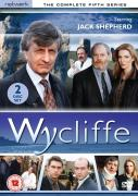 Wycliffe: Complete Series 5