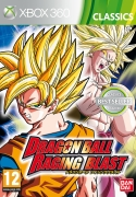 Dragon Ball Z Raging Blast Classics
