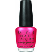 OPI Your Web Or Mine Nail Lacquer 15ml