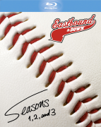 Eastbound and Down - Seasons 1-3