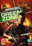 Green Zone - Reel Heroes Edition