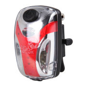 Light and Motion Vis 180 Micro Rear Cycle Light