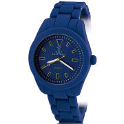 ToyWatch Velvety Watch - Blue