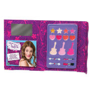 Violetta Make-Up Diary