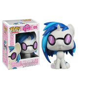 My Little Pony DJ Pop! Vinyl Figure
