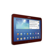 Samsung Galaxy Tab 3 WiFi 10.1 Inch Tablet 16 GB - Red