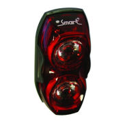 Smart R2 USB Rechargeable Rear Light